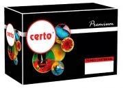 Toner compatibil CERTO YELLOW CRG-716Y CANON LBP 5050, MF 8030CN, MF 8040CN, MF 8050CN, MF 8080CW