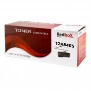 Toner compatibil Redbox 12A8405 Lexmark OPTRA E230,Optra E232, Optra E240