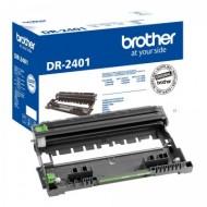 Unitate Cilindru DR2401 Brother HL-L2312D, HL-L2352DW, HL-L2372DN, DCP-L2512D, DCP-L2552DN, DCP-L2532DW, MFC-L2712DN, MFC-L2712DW, MFC-L2732DW, 1