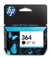 Cartus Black HP 364 CB316EE Original HP PhotoSmart D5460