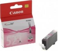 Cartus Magenta CLI-521M Canon IP4600