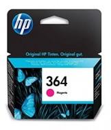 Cartus Magenta HP 364 CB319EE Original HP PhotoSmart D5460