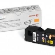 Cartus toner Yellow 106R01633 Xerox Phaser 6000 /6010/WC6015