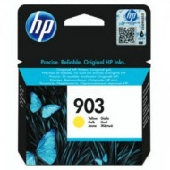 Cartus Yellow HP 903 T6L95AE Original HP Officejet Pro 6960 Aio