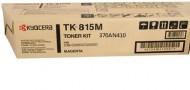 TK-815M cartus toner magenta Kyocera KM-C2630/C2630D ( 370AN410 )