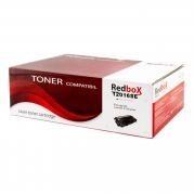 Toner compatibil Redbox 12016SERD Lexmark OPTRA E120