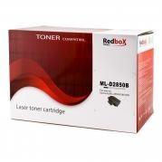 Toner compatibil Redbox ML-D2850BGN Samsung ML-2850,ML-2851