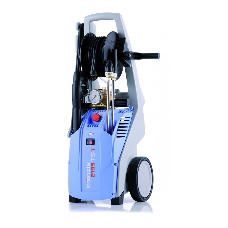 Aparat de spălat cu presiune Kranzle K 2195 TST presiune de lucru 30‑180 bar
