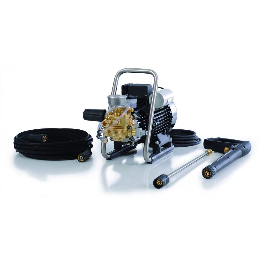 Aparat de spălat cu presiune Kranzle portabil HD 12/130 presiune de lucru 30‑130 bar