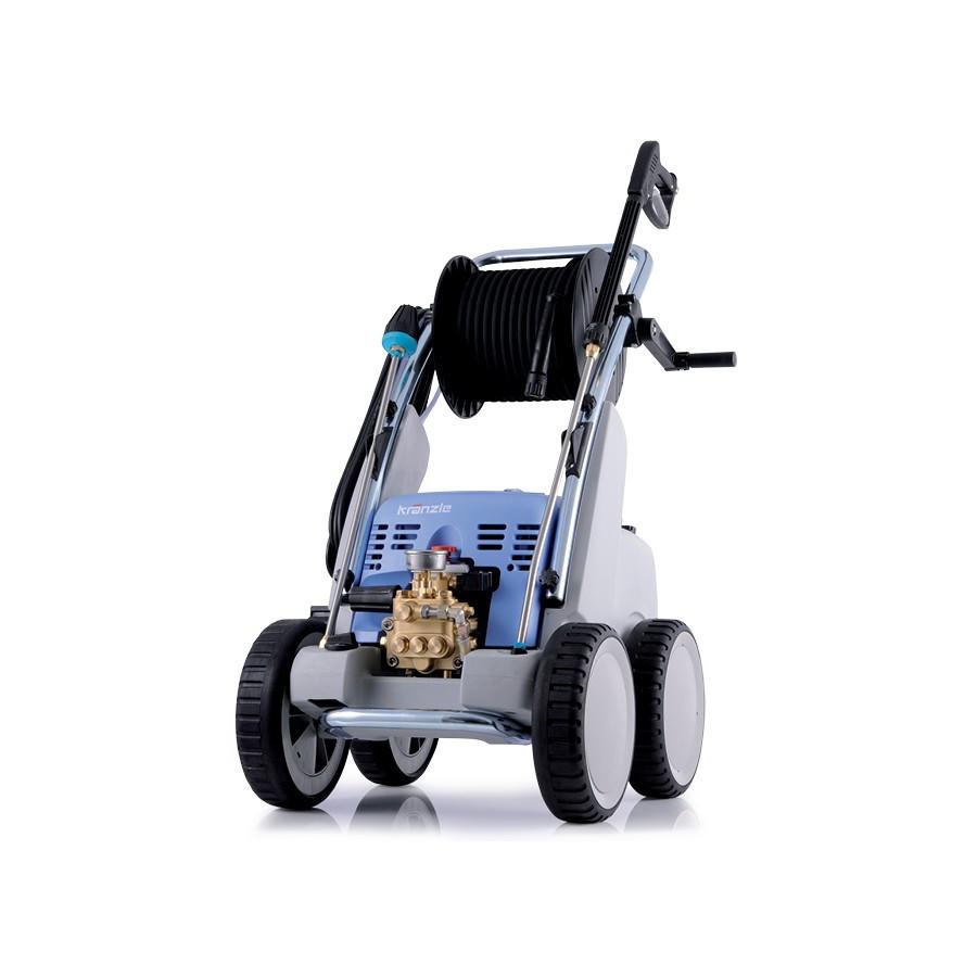 Aparat de spălat Kranzle cu presiune Quadro 800 TST imagine 2021