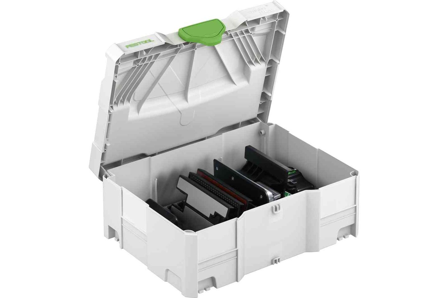 Imagine Festool Accesorii Systainer Zh sys ps 420