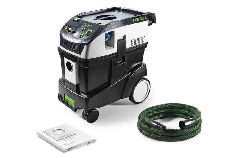Festool Aspirator Mobil Cleantec