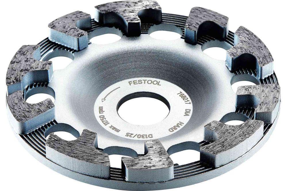 Imagine Festool Disc De Diamant Dia Hard d130 Premium