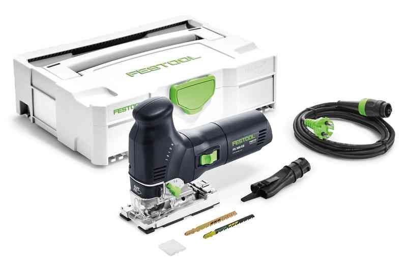 Festool PS 300 EQ-Plus TRION Fierastrau pentru decupat imagine 2021