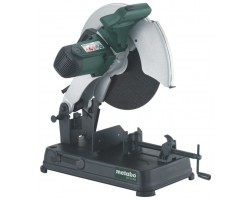 Imagine Fierastrau De Debitat Metale Metabo Cs 23 355