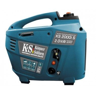 Generator Curent Inverter Is