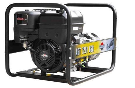 Generator Curent Monofazat Kva Bsbe Se