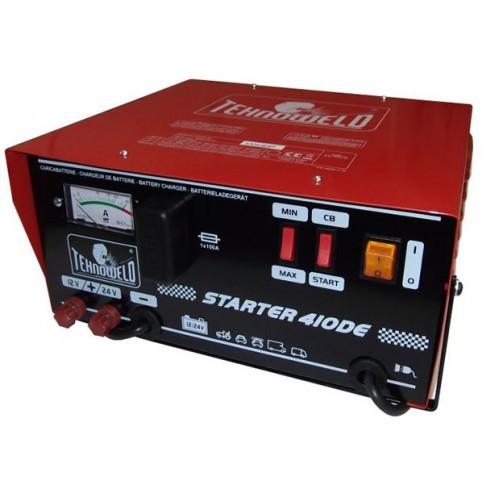 Incarcator/robot de pornire Starter 410DE poza