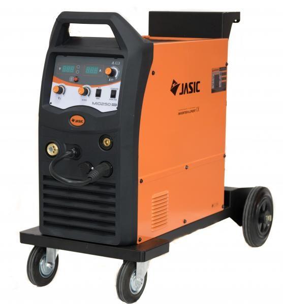 JASIC MIG 250 (N292) – Aparate de sudura MIG-MAG tip invertor