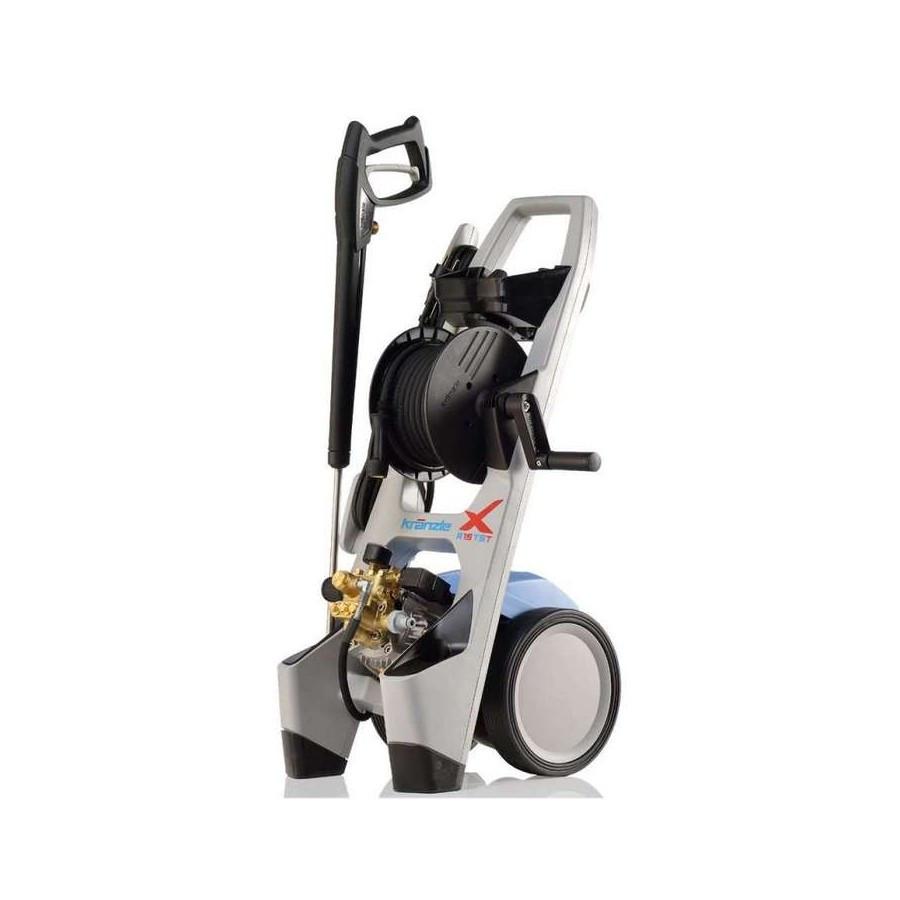 Aparat de spălat cu presiune Kranzle X‑A 15 TST presiune de lucru 30‑130 bar