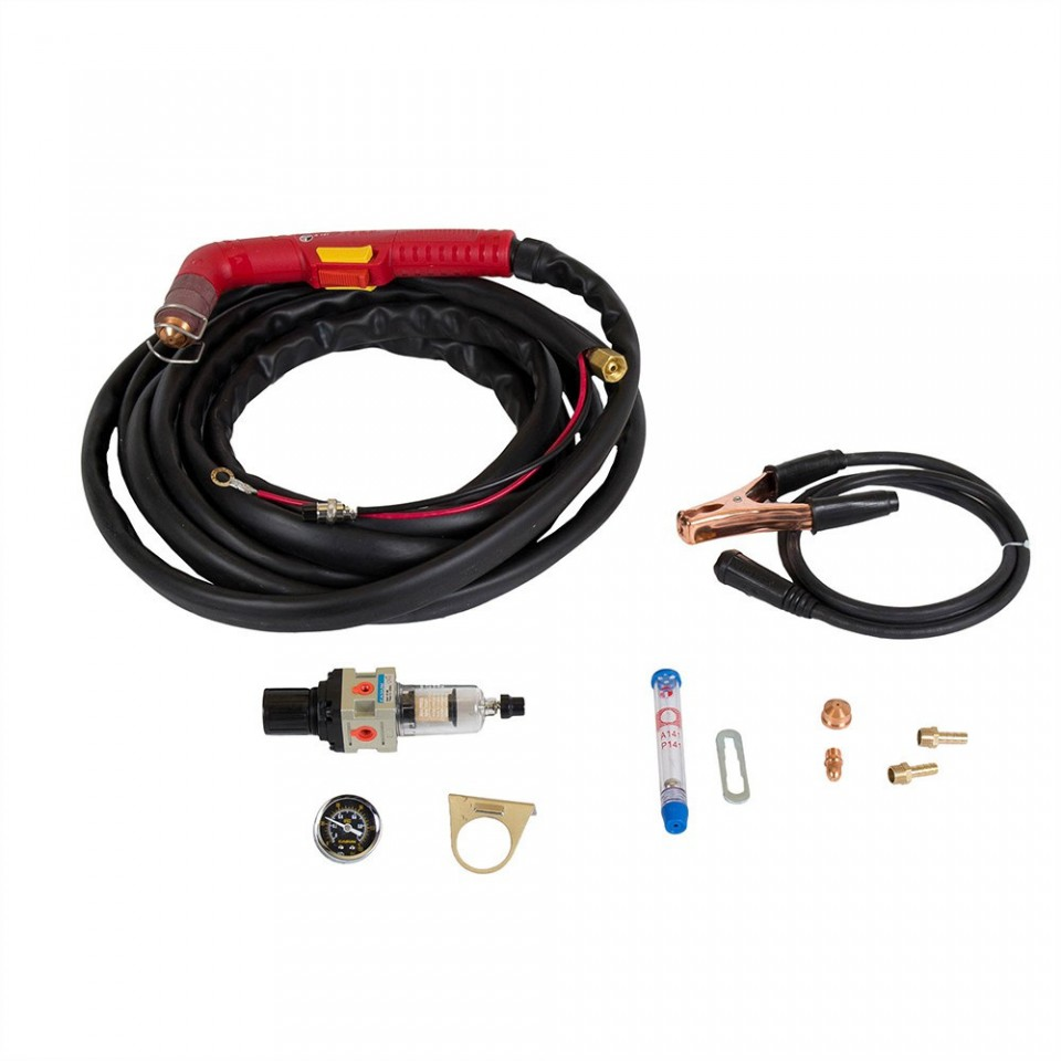 Aparat invertor de taiere cu plasma Proweld CUT-160I 400V