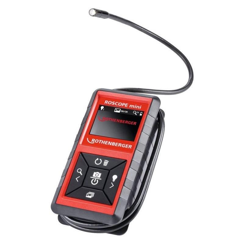 Camera Inspectie Roscope Mini Cablu