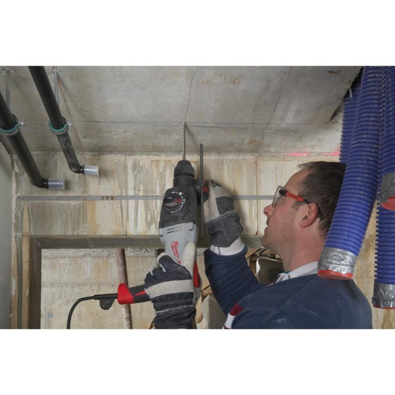 Ciocan Rotopercutor Milwaukee SDS-PLUS, MODEL PH28, 820W, 28MM