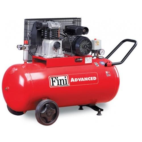 Compresor Aer Piston Mk