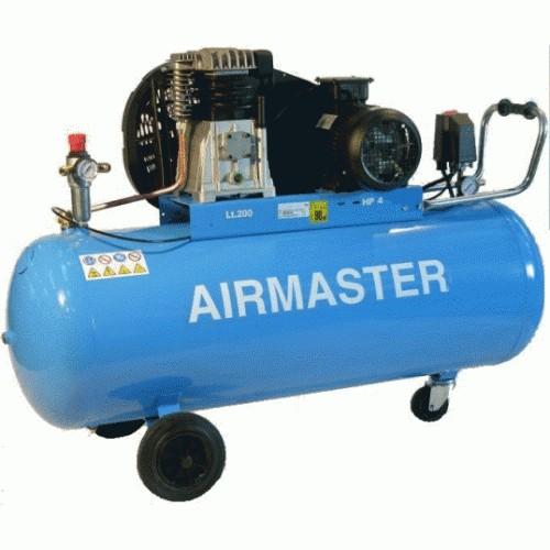 Compresor Aer Trifazat  Cu Ului Ct4/470/200