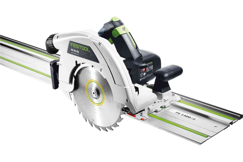 Imagine Festool Ferastrau Circular Hk 85 Eb plus fs