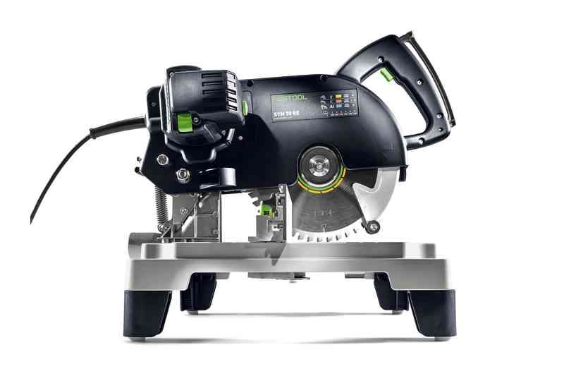 Imagine Festool Ferastrau Circular Stationar Sym 70 Re Symmetric
