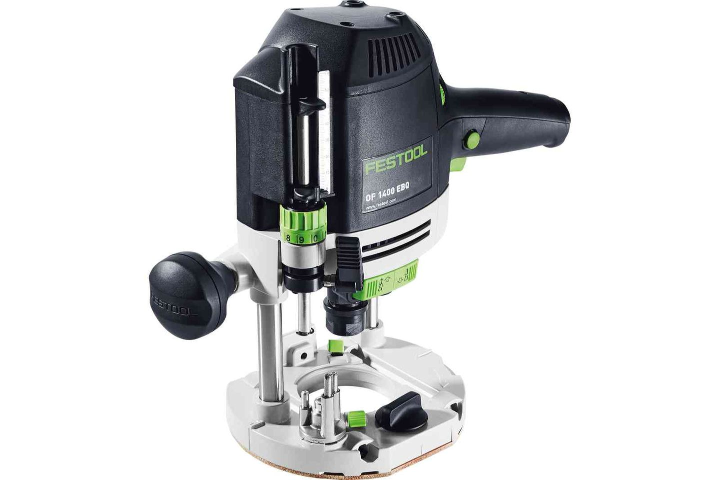 Imagine  Festool Masina De Frezat Of 1400 Ebq plus
