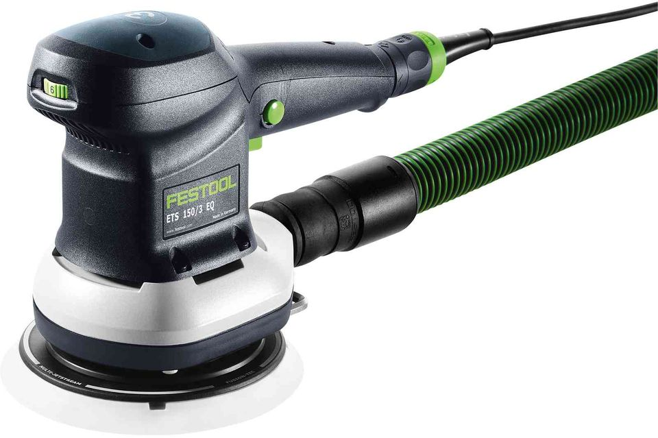 Imagine Festool Slefuitor Cu Excentric Ets 1503 Eq plus