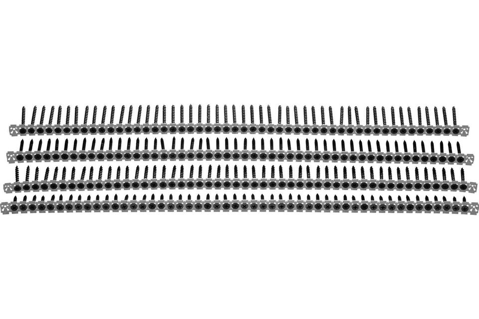 Festool Suruburi pentru gips-carton DWS C FT 3,9×25 1000x
