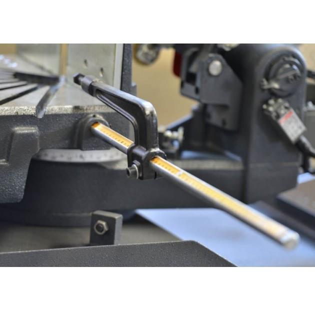 Fierastrau semiautomat cu banda pentru metale 270 mm MPCS-320GM