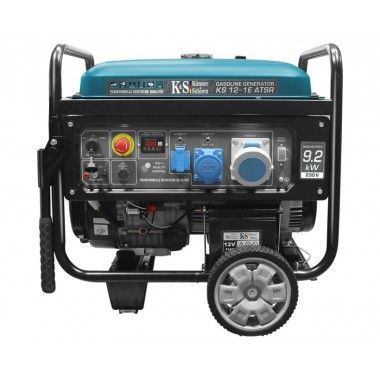 Generator de curent 9.2 kW, KS 12-1E ATSR – Konner and Sohnen