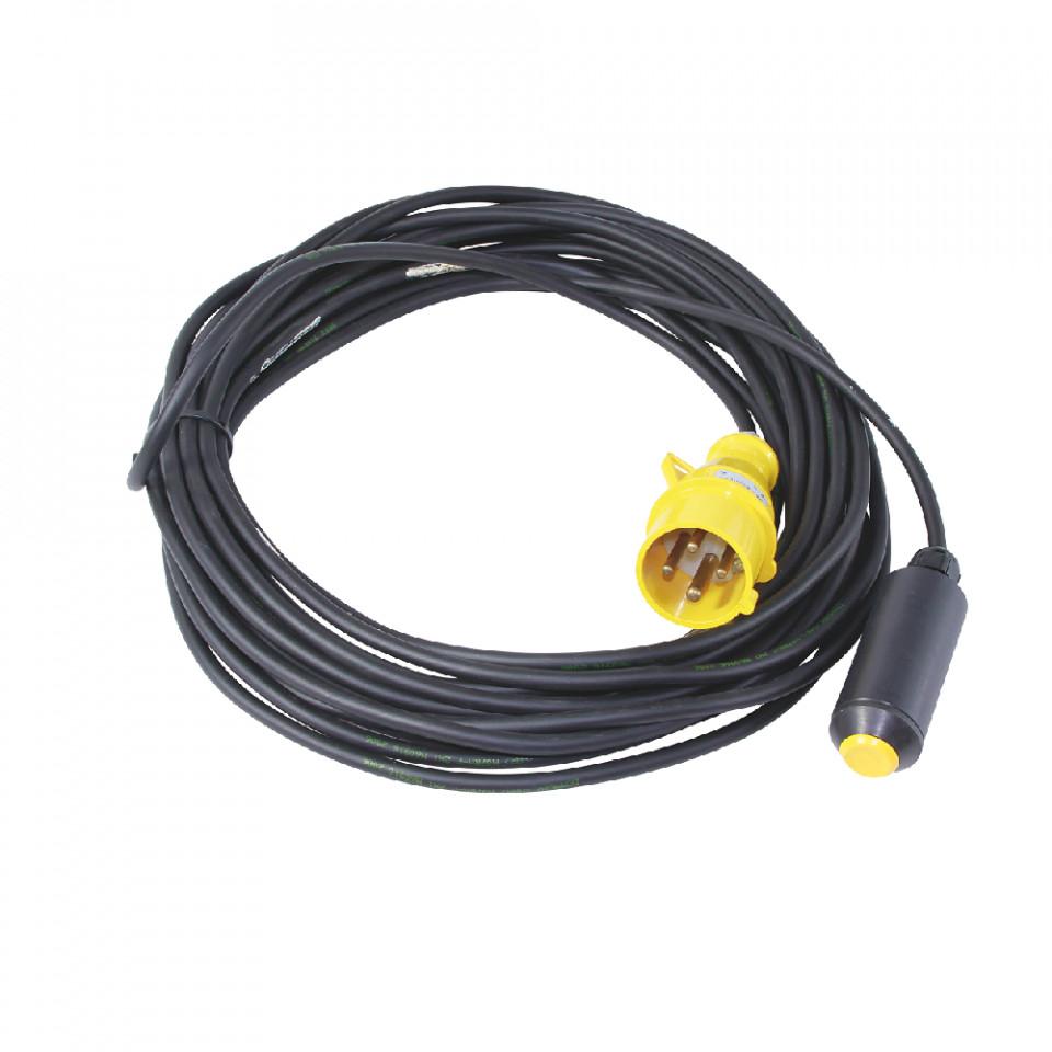 Comanda Electrica Cablu