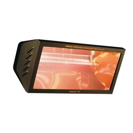 Lampa Infrarosu Varma Waterproof Wr - 7176