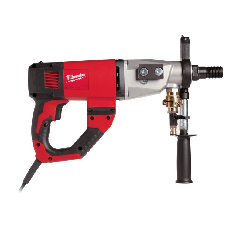 Masina de gaurit Milwaukee cu carota diamantata, MODEL DD 3-152XE, 1.900W, 202MM