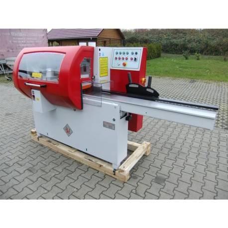 Masina de indreptat si profilat pe patru fete Winter TimberMax 4-18 S