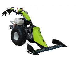 Motocositoare Grillo GF110DF, GX390 Alpine, 13CP, 127cm SF imagine 2021