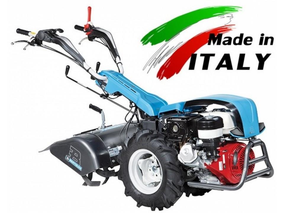 Motocultor Bertolini AGT 413S, 13 CP, 70 CM, Motor Honda GX 390 imagine 2021