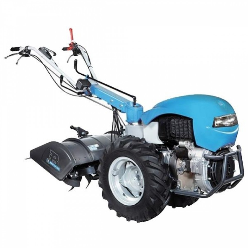 MOTOCULTOR BERTOLINI AGT 417S 19CP 25LD425 imagine 2021