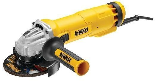 Polizor unghiular Dewalt DWE4217 1200W 125MM imagine 2021