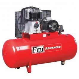 Compresor cu piston 10 bar FINI BK119-500F-7.5 imagine 2021
