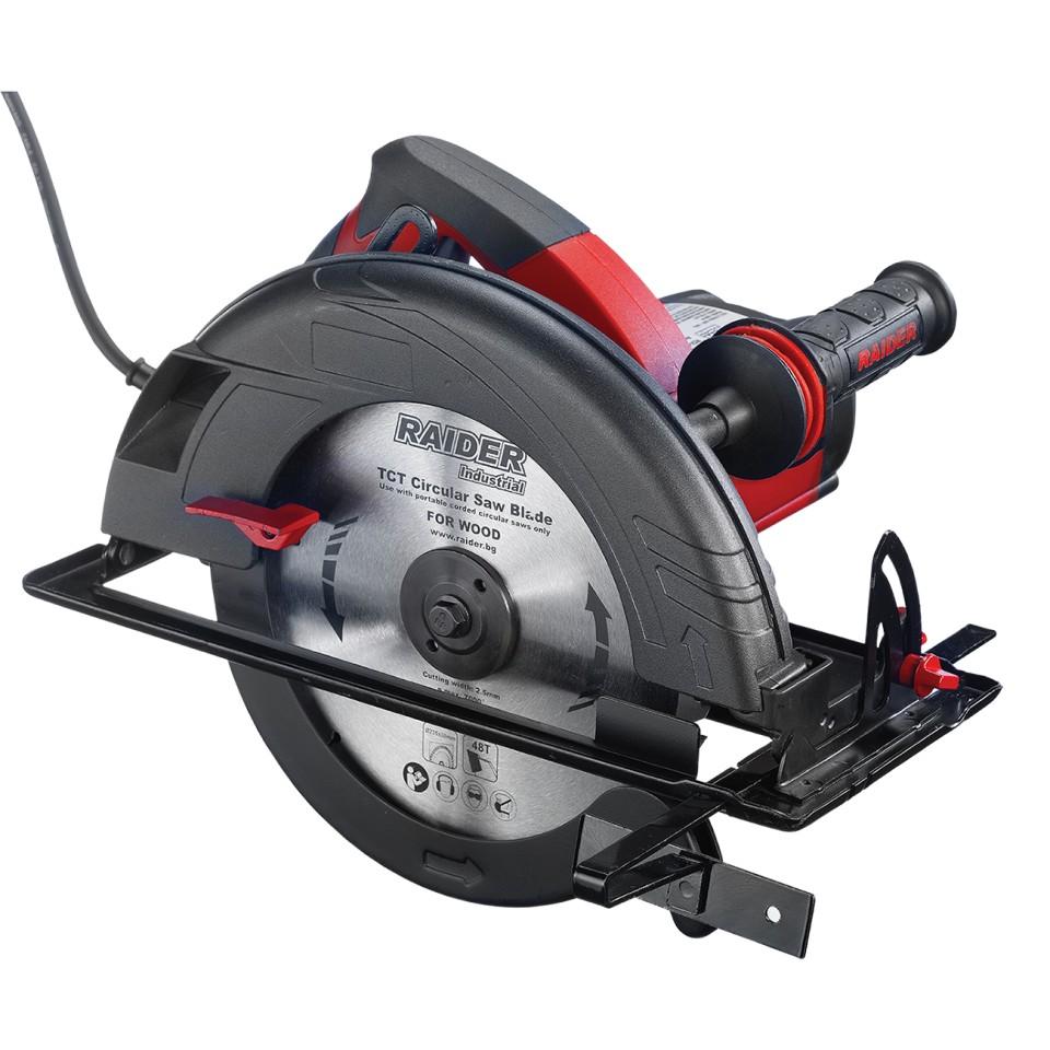 Ferastrau circular Ø235 mm 2200W RDI-CS2