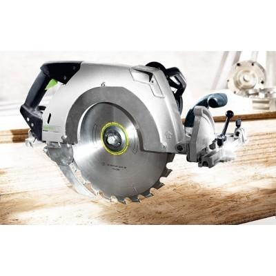 Festool Ferastrau circular HK 132/RS-HK imagine 2021