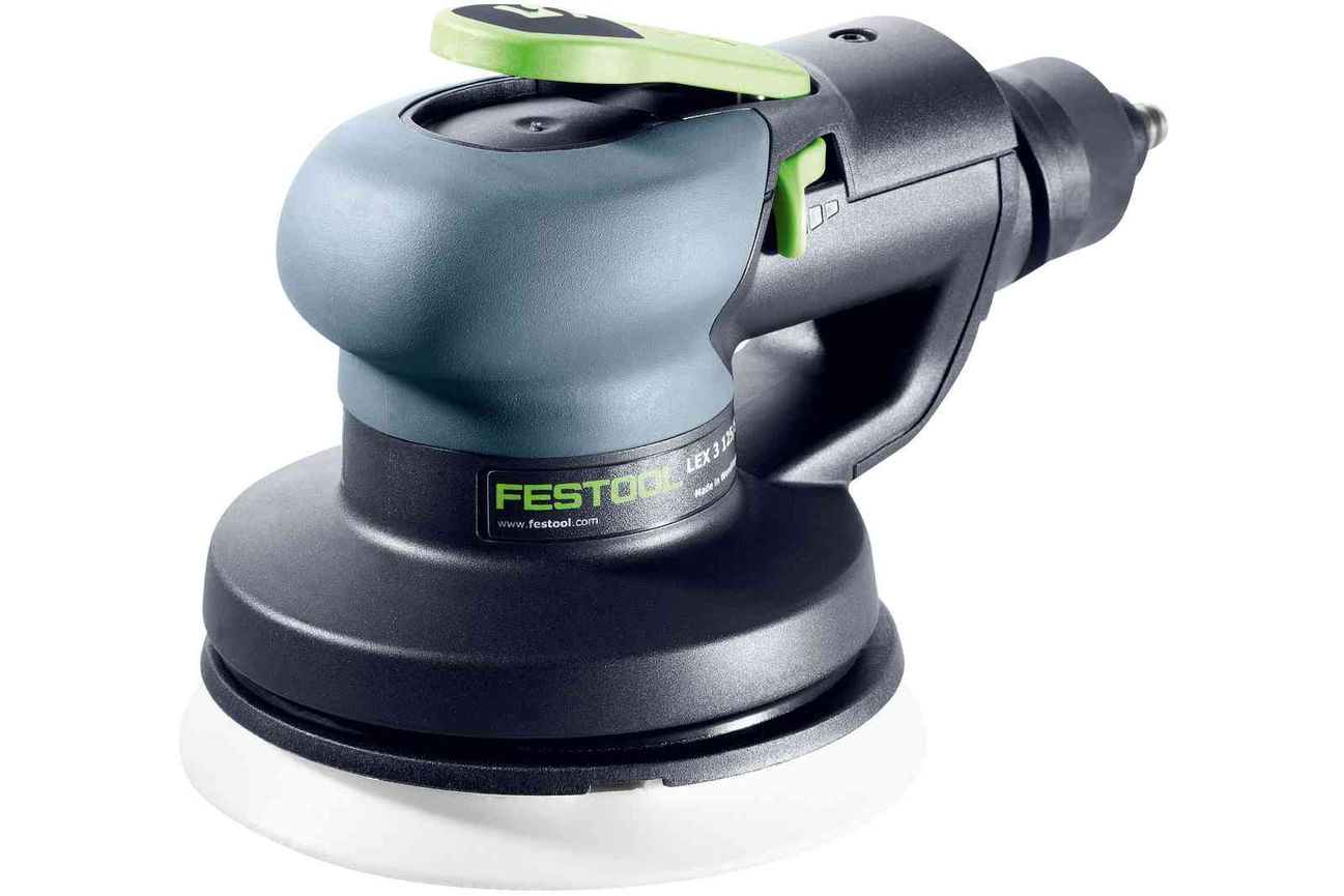 Festool Slefuitor pneumatic cu excentric LEX 3 125/5
