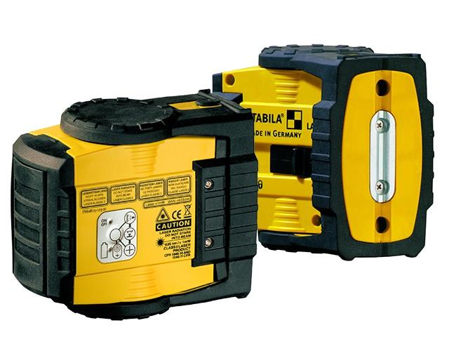 LAX 200 STABILA Nivela laser 2 linii laser incrucisate – fara receptor