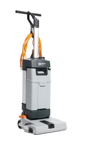 Masina de spalat aspirat verticala Nilfisk SC 100 E Full PKG